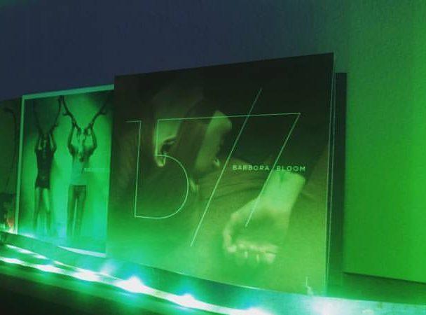 Barbora Bloom má nový album
