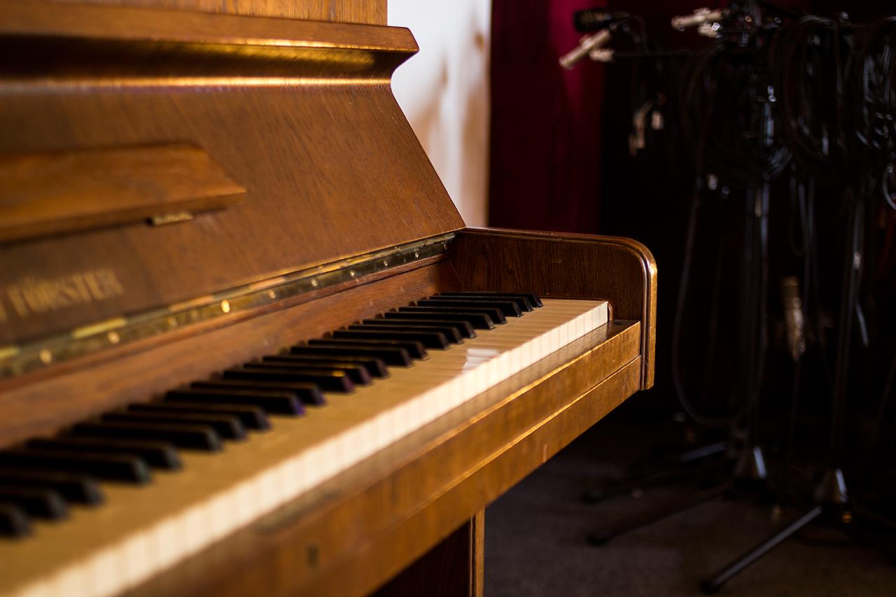 lososound nahravacie studio
