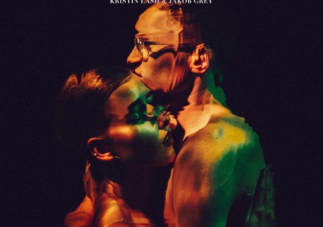 "Debutový album KRISTIN LASH & JAKOB GREY  ""Sleeping With The Lights On"" vznikal v Lososounde"