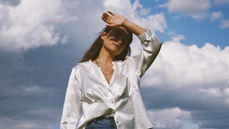 Timea – nový objav na scéne. Mix a produkcia – Lososound.